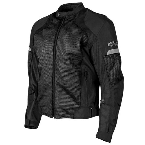 Joe Rocket Velocity Mesh Men's Jacket - Tall