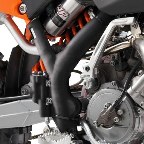 KTM SX 65 Frame Protection Set