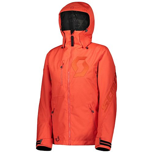 Scott Move Dryo Women's Jacket