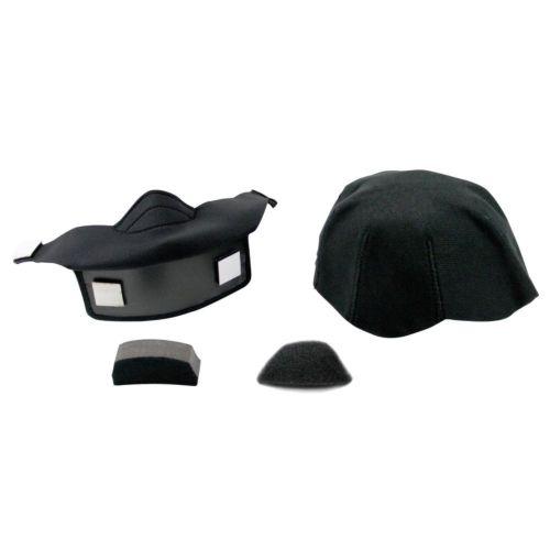 Scott 550 Off-Road Helmet Winter Kit