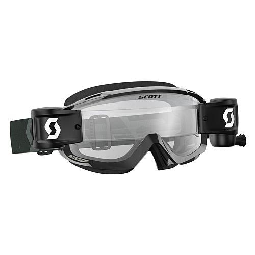 Scott Split OTG WFS Goggles