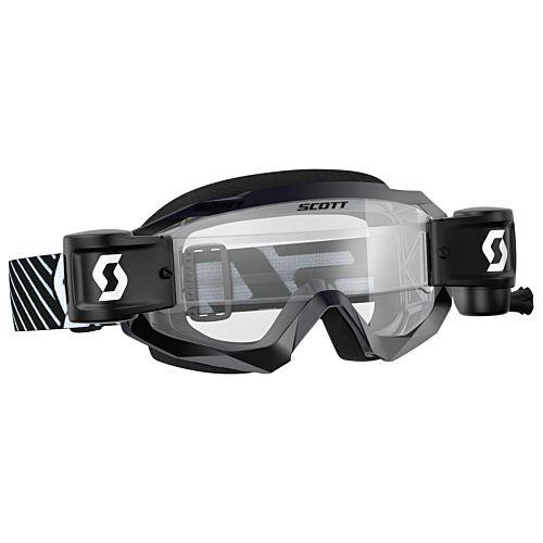 Scott Hustle X WFS Goggles