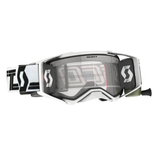 Scott Prospect Super WFS Goggles