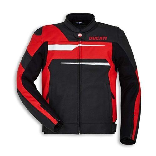 Ducati Speed EVO C1 Leather Jacket