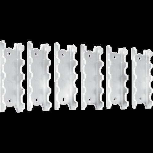 """Rox Speed FX Grip Strips 6 pack (5"""" x 1.15"""" x 0.475"""")"""
