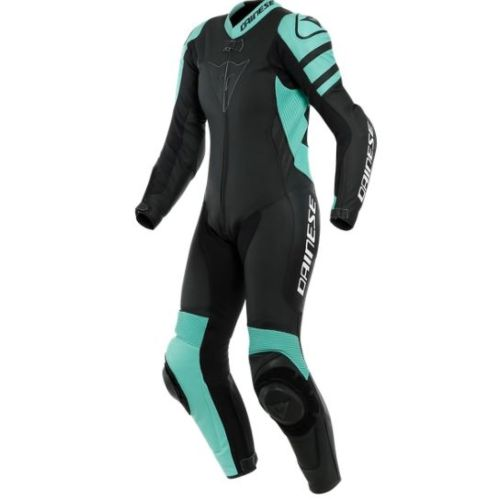 Dainese Killalane One Piece Perforated Lady Leather Suit