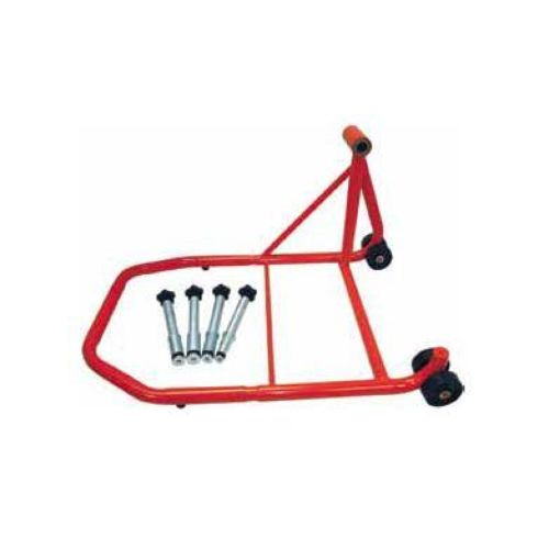 BVP Single Sided Swing Arm Rear Stand with Adapters