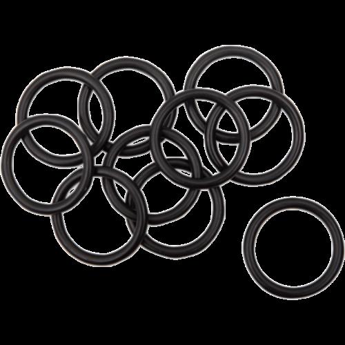 Sno-Stuff O-Rings (10 Pack) 25mm