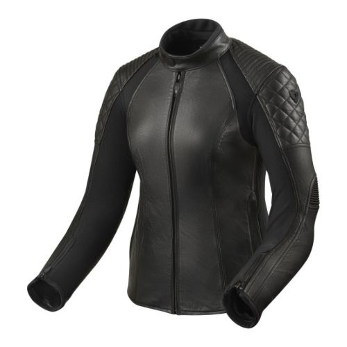REV'IT! Luna Ladies Leather Jacket