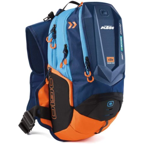 KTM Team Dakar Hydration Backpack by Ogio