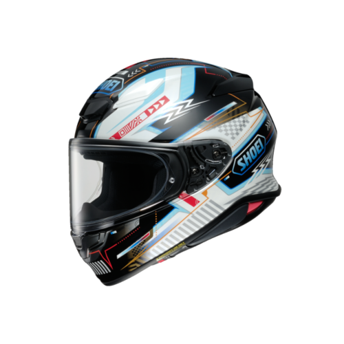 SHOEI RF-1400 ARCANE FULL FACE HELMET