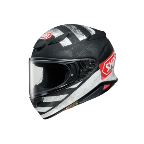 SHOEI RF-1400 SCANNER FULL FACE HELMET