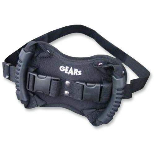 Gears Passenger Grab Handles