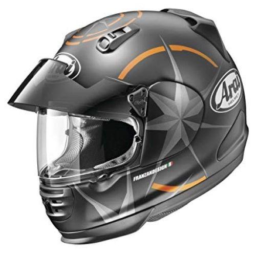 Arai Defiant Pro-Cruise Helmet Mantiz Orange XXL