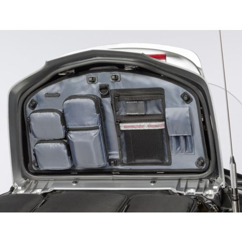 Tourmaster Select Trunk Lid Organizer Honda Gold Wing 2001-2014