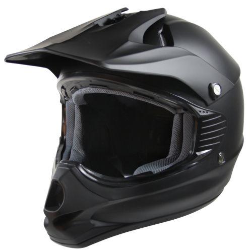 MT Helmets Trail MX