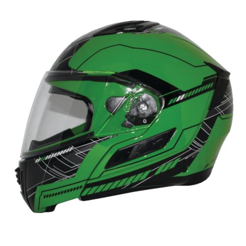 Zox Condor SVS Fluent Modular Helmet