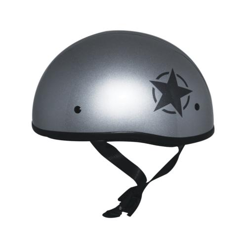 Zox Mikro Old School Lonestar Half Helmet