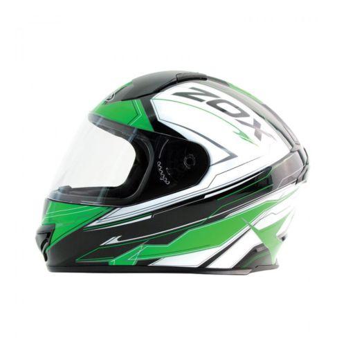 Zox Thunder R2 Spirit Full Face Helmet
