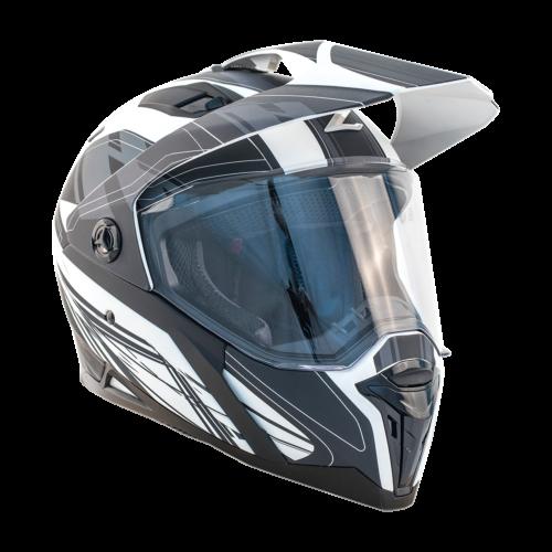 Zox Z-DS10 Urbanite Dual Sport Helmet