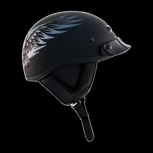 Zox Alto Custom Eagle Helmet