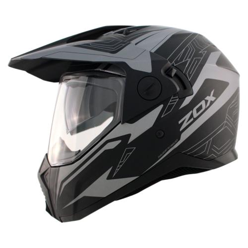 Zox Vertex Full Face Vertex Cruisade Helmet