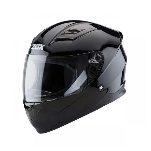 Zox Sonic Junior Solid Helmet