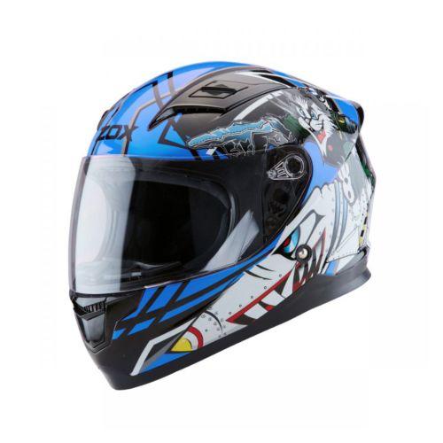 Zox Sonic Junior (Tomcat) Helmet