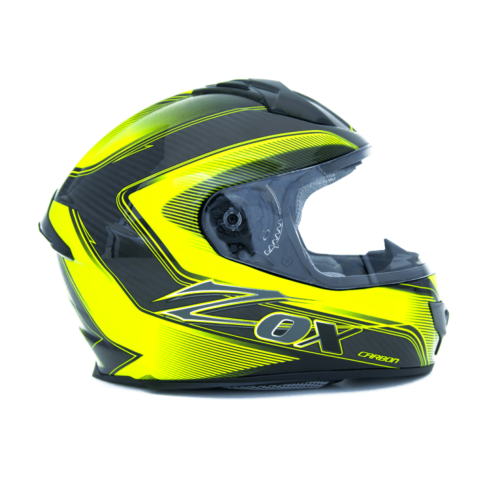 Zox Odyssey Carbon Excalibur Full Face Helmet