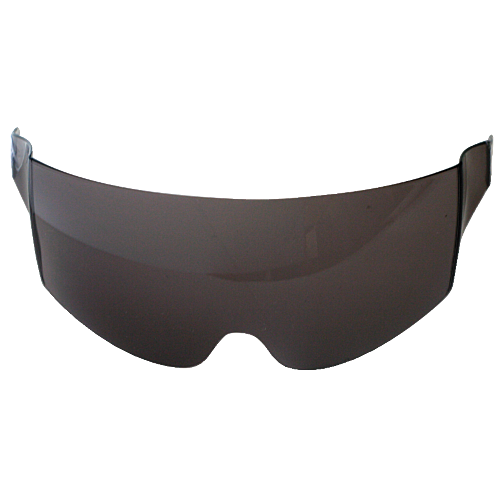 Zox Brigade SVS Anti-Fog Replacement Shield