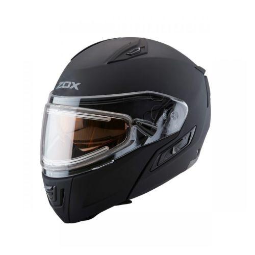 Zox Condor SVS Snow Modular Helmet (Double Shield)