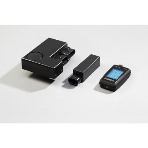 Scorpio SR-i900 Alarm