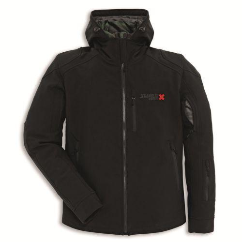 Ducati Scrambler Outdoor Jacket