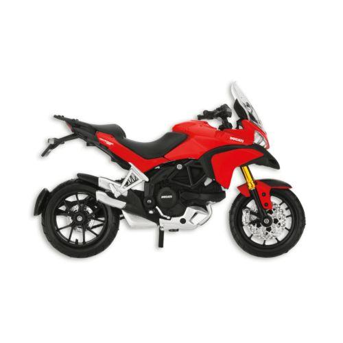 Ducati Multistrada 1200 Bike Model