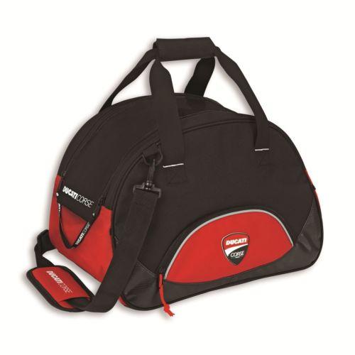 Ducati Corse Helmet Bag