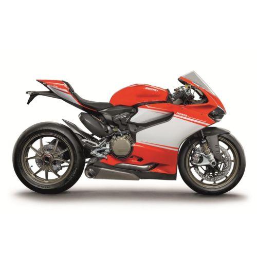 Ducati Superleggera Bike Model