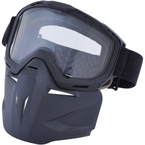 AFX Bounty Hunter Goggles and Mask