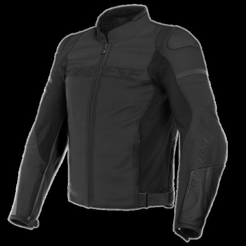 Dainese Agile Perforated Leather Jacket