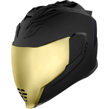 Icon Airflite Peacekeeper Rubatone Full Face Helmet