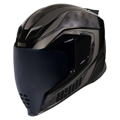 Icon Airflite Raceflite Full Face Helmet