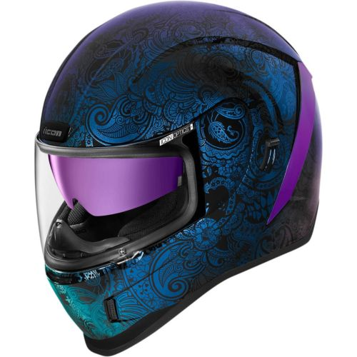 Icon Airform Chantilly Opal Full Face Helmet