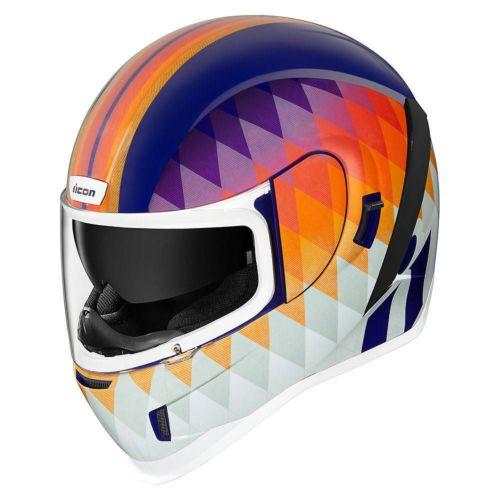 Icon Airform Hello Sunshine Full Face Helmet
