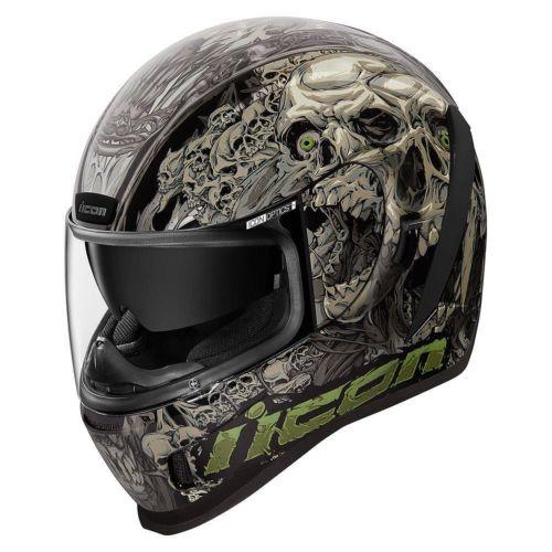 Icon Airform Parahuman Full Face Helmet
