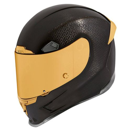 Icon Airframe Pro Carbon Gold Full Face Helmet
