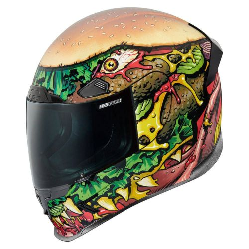 Icon Airframe Pro Fast Food Full Face Helmet