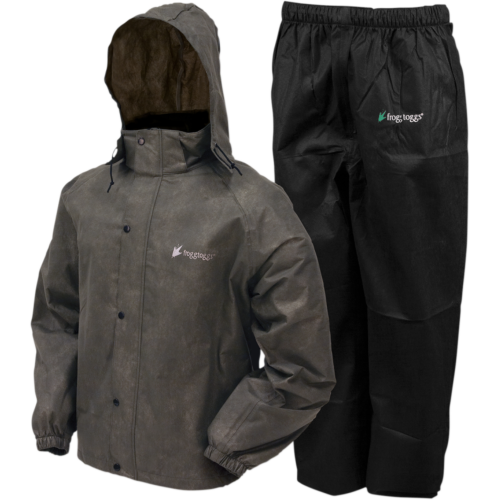 Frogg Toggs All Sports 2 Piece Rain Suit