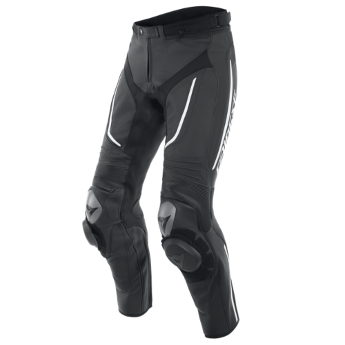 Dainese Alpha Perforated Leather Pants