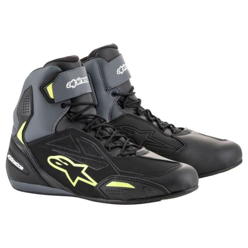 Alpinestars Faster-3 Drystar Riding Shoe