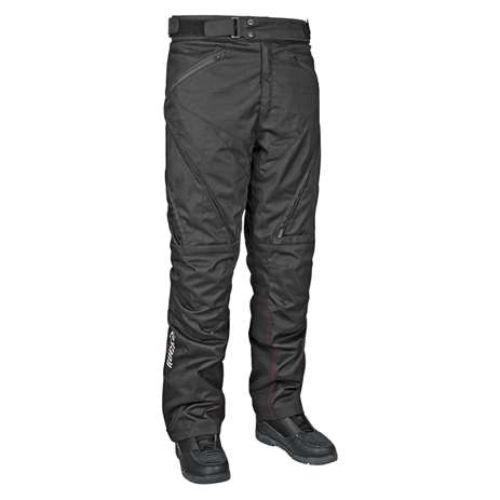 Joe Rocket Alter Ego 13.0 Short Textile Pant-S-Black