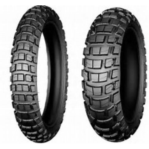 Michelin Anakee III Wild Radial Tires